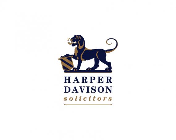 Harper Davison Solicitors Identity